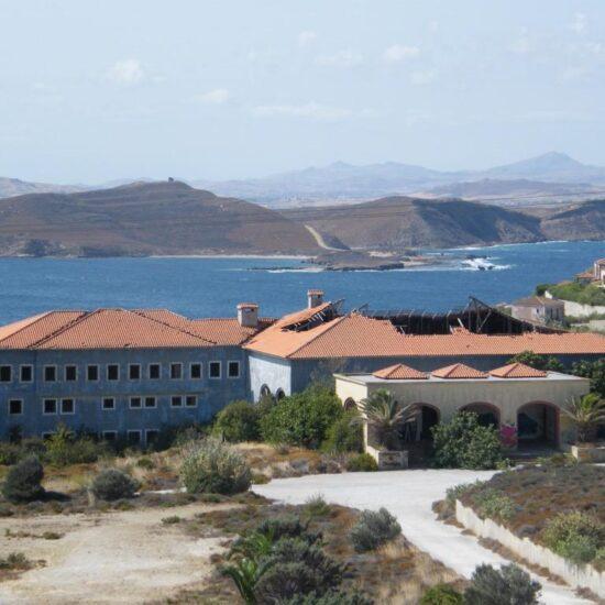 Kaveiria Palace Resort